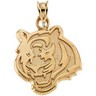 Cincinnatti Bengals Pendants and Earrings