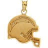 San Diego Chargers Pendants and Earrings