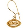 Cleveland Browns Pendants and Earrings