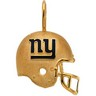 New York Giants Pendants and Earrings