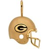 Green Bay Packers Pendants and Earrings