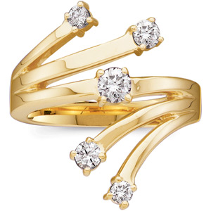 The Right Hand Ring Collection