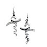 I Stand in Awe  Earrings 26.75 x 17.75mm Ref 680407