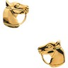 Youth Horse Head Earrings Ref 754451