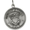 U.S. Navy St. Christopher Medal 18mm Ref 390689