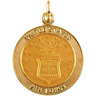U.S. Air Force Medal 17.25mm Ref 704964