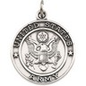 St. Michael U.S. Army Medal 22.5mm Ref 247933