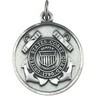 St. Michael U.S. Coast Guard Medal 22.5mm Ref 231294