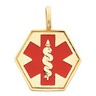 Medical ID Pendants