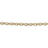 4.75mm Flat Cable Chain Ref 293033