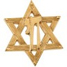 Judaic Brooches