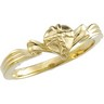 Chastity Rings